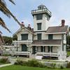 Point Fermin Lighthouse<br /> San Pedro, CA