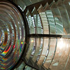 Point Vicente Lighthouse 3rd order Fresnel lens