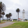Point Vicente Lighthouse in service since April 14, 1926<br /> Rancho Palos Verdes, CA