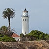 Point Vicente Lighthouse in service since April 14, 1926<br /> Rancho Palos Verdes, CA