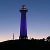 Shoreline Park Lighthouse <br /> Long Beach, CA