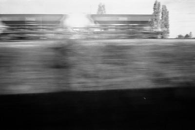 La France vue d'un TGV
