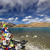 Pangong Lake on a beautiful day...