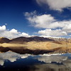 "Lake Tsomoriri in the afternoon.<br /> For the german report check out:  <a href=""http://www.tapir-store.de/blog/planet-erde-reiseberichte/30212.herbst-in-ladakh-unterwegs-auf-dem-markha-valley-trek-und-in-den-changthang-wetlands.html"">http://www.tapir-store.de/blog/planet-erde-reiseberichte/30212.herbst-in-ladakh-unterwegs-auf-dem-markha-valley-trek-und-in-den-changthang-wetlands.html</a>"