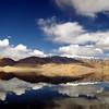"Lake Tsomoriri in the afternoon.<br /> For the german report check out:  <a href=""http://www.tapir-store.de/blog/planet-erde-reiseberichte/30212.herbst-in-ladakh-unterwegs-auf-dem-markha-valley-trek-und-in-den-changthang-wetlands.html"">http://www.tapir-store.de/blog/planet-erde-reiseberichte/30212.herbst-in-ladakh-unterwegs-auf-dem-markha-valley-trek-und-in-den-changthang-wetlands.html</a>"