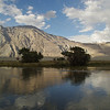 The Nubra Valley, Hundar