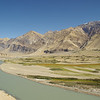 The Zanskar River