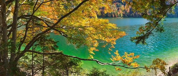 Lago di Raibl (o del Predil)