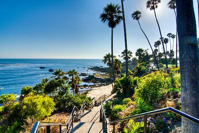 Laguna Beach Sunsets