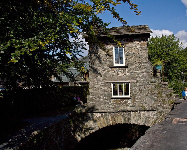 Lake District - Ambleside