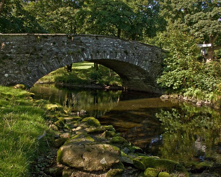 Pelter Bridge