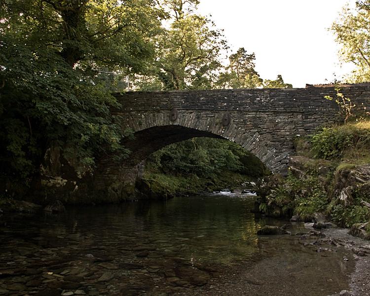 Lake District - Elterwater