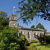 Chapel St. Mary's