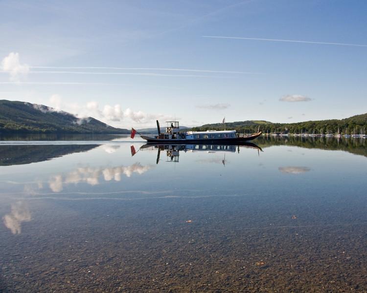 Lake District - Coniston