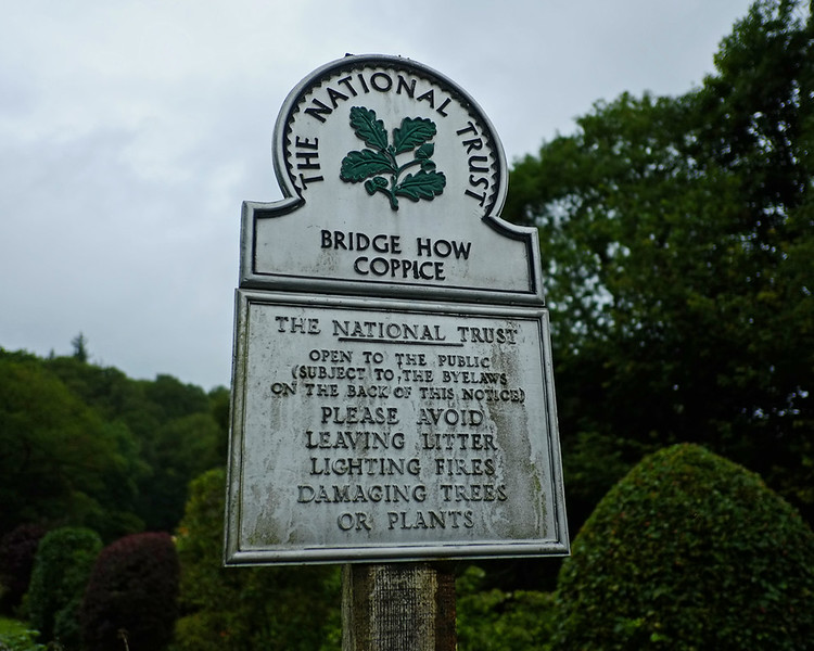 Sawrey Bridge