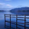Lake Gate