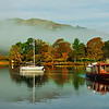 Lake District :
