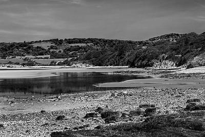 Sliverdale bay