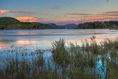 Brant Lake, NY.