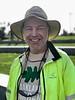 Gene Anderson, Walk Organizer