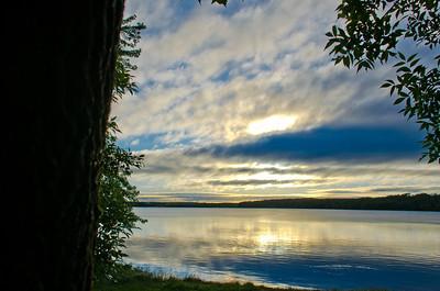 Lake Nockamixon State Park