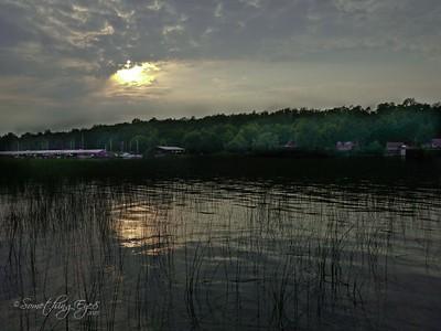 Lake Ontario Area
