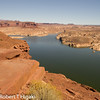 North part of Lake Powell