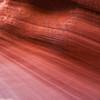 Lines of Sandstone Erosion