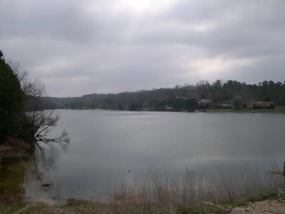 Lake Rayburn 2008 (2)