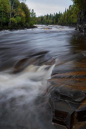 Trowbridge Falls, Ont