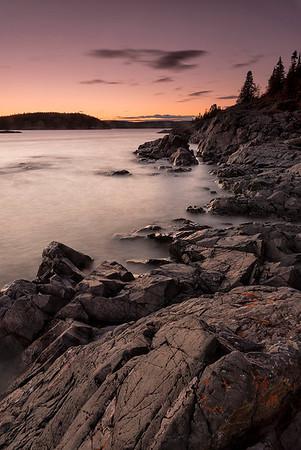 Jackfish Bay, Ont