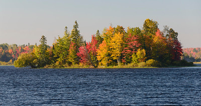 Giles Flowage, WI