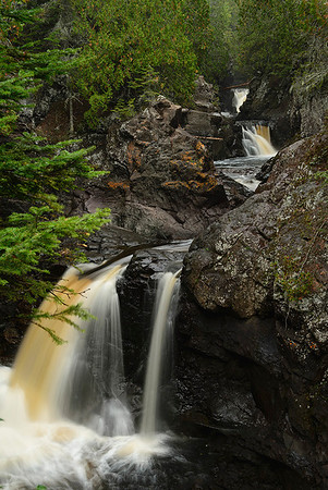 Cascade River, MN