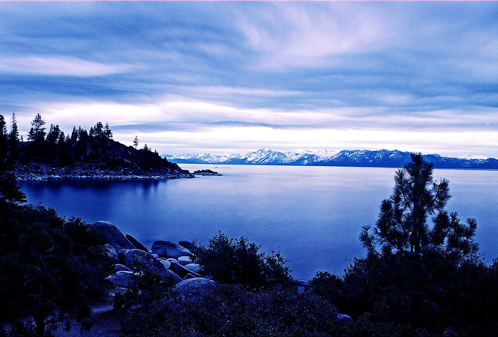 Lake Tahoe California Side 1998 (lo res scan)