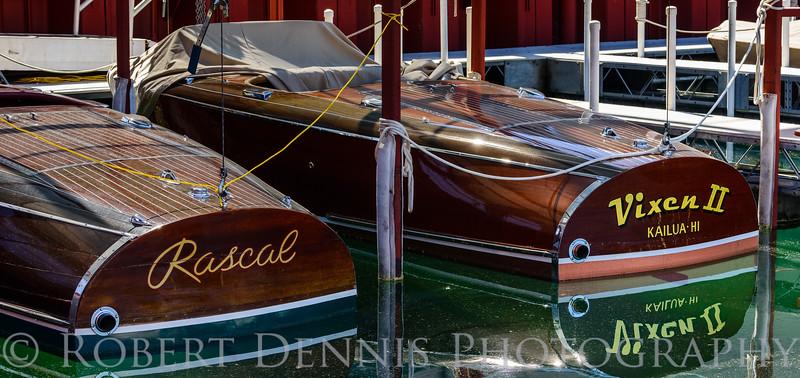 Sierra Boat Company, June 29, 2017