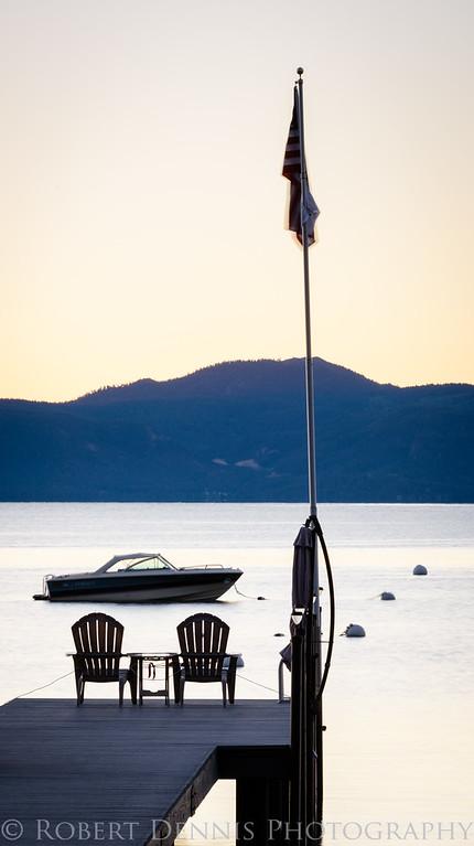 Lake Tahoe, West Lake Tahoe June 27, 2017