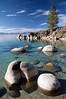 Secret Harbor Cove, Lake Tahoe