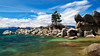 Whale beach, Lake Tahoe