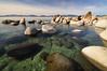Creek Beach, Lake Tahoe