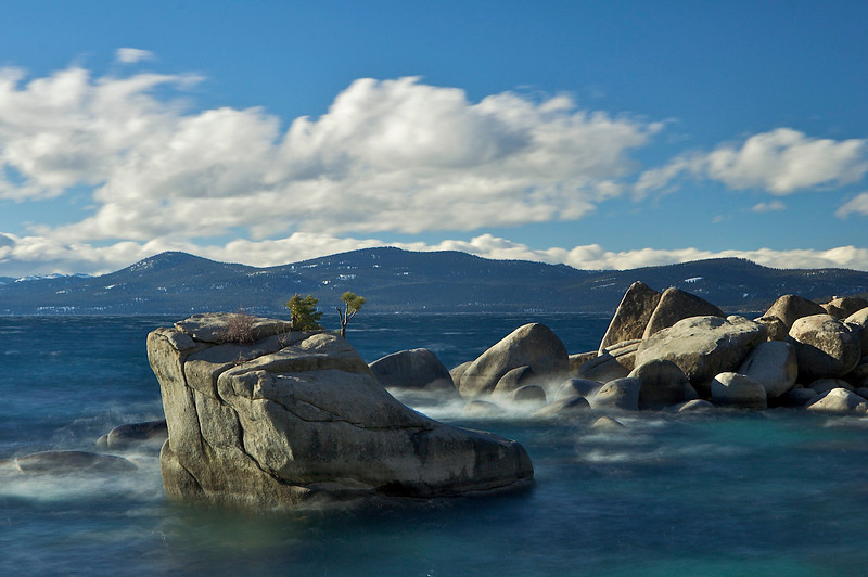 East Shore, Lake Tahoe, Nevada