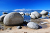 Chimney Beach, Lake Tahoe