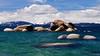 Whale Rock, Whale Beach, Lake Tahoe