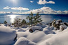 Memorial Point, East Shore, Lake Tahoe, NV.