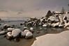 Divers Cove, Sand Harbor
