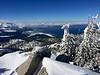 Powder Day, Heavenly, Lake Tahoe