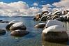 Sand Harbor, Lake Tahoe Nevada State Park