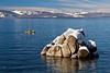 Lake Tahoe, NV. East Shore