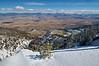Heavenly, Lake Tahoe, NV