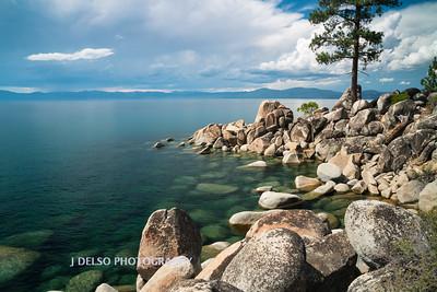 Tahoe Fall Storm 2017-0118