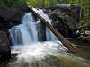Upper Truckee Falls, Lake Tahoe, CA